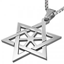 steaua lui David